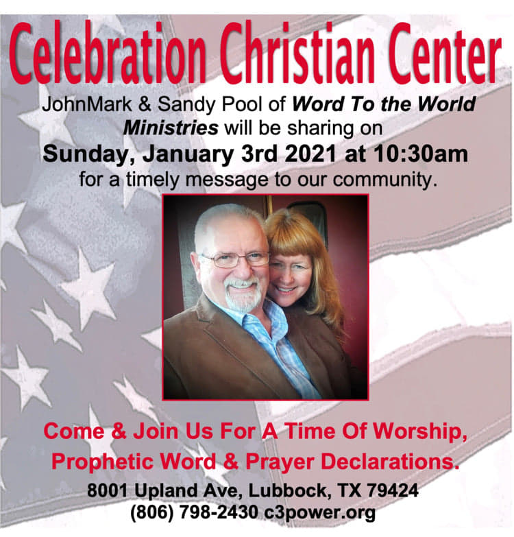 JohnMark Pool